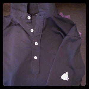 Ralph Lauren RLX short sleeve golf shirt. Medium